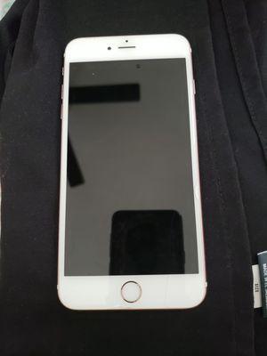 iPhone 6s plus for Sale in Miami, FL