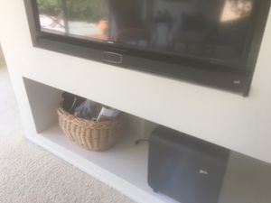 Sound Bar System with Subwoofer for Sale in San Diego, CA