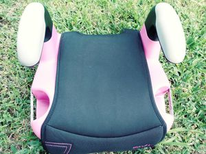 Booster seat $15 in👉 Desoto for Sale in DeSoto, TX