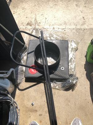 Pogo pole duct cleaning for Sale in Fullerton, CA