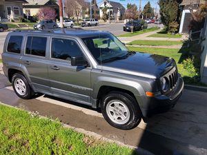 2012 Jeep Patriot for Sale in San Jose, CA