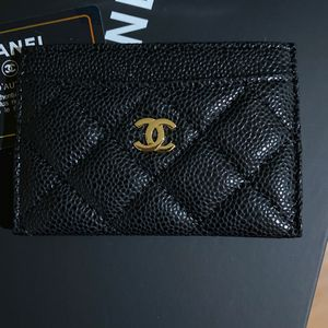 CHANEL Wallet With Silver Hardware for Sale in Mansfield, TX