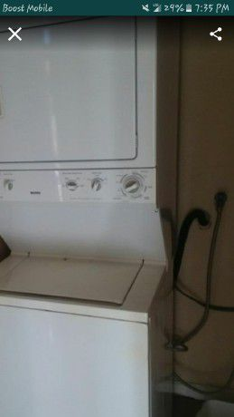 Electric washer n dryer for Sale in Las Vegas, NV