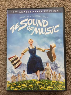 Sound of Music DVD Movie for Sale in Lakewood, CO