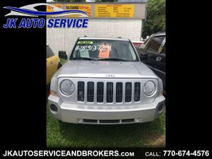 2007 Jeep Patriot Sport for Sale in Tucker, GA