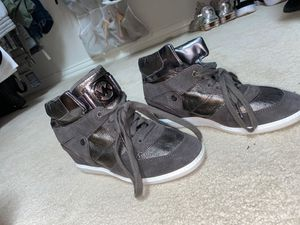 Michael Kors sneakers for Sale in Frisco, TX