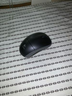 Logitech Mouse M215 Wireless Laser for Sale in Rockville, MD