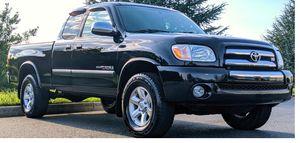 Black Diamond 2005 Toyota Tundra 4WDWheels for Sale in Baltimore, MD
