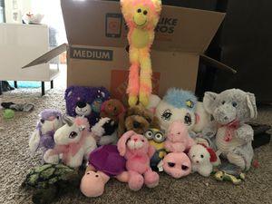 Stuffed Animals for Sale in Grand Prairie, TX