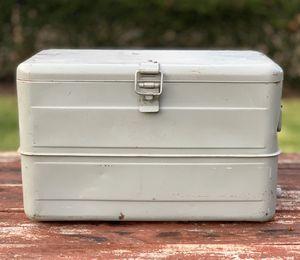 Vintage Antique Cooler for Sale in Gig Harbor, WA