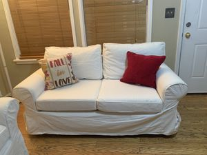 White IKEA couches for Sale in Phoenix, AZ
