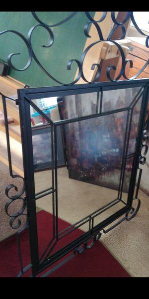 Big Decorative Mirror for Sale in Goodyear, AZ