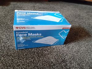 Cvs Face Masks for Sale in Pomona, CA