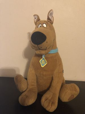 Vintage Scooby Doo Coin Bank/Toys/Collectibles/Hannah Barbara/Kcare for Sale in Tinley Park, IL