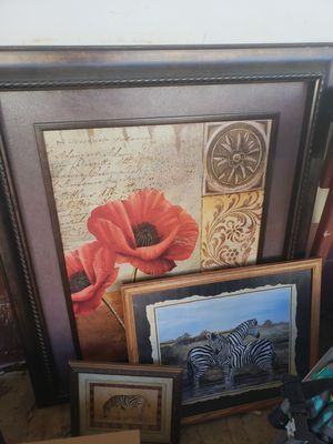 Wall pictures for Sale in Paragould, AR
