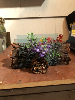 Fish tank decorations for Sale in Las Vegas, NV