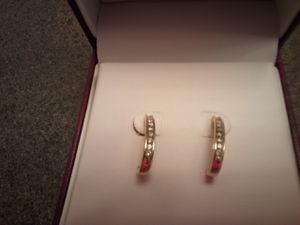 Daimond earrings for Sale in Goodyear, AZ