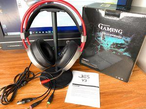 Gaming Headphones for Sale in Stockton, CA