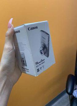 Canon Power Shot ELPH 180 3DA for Sale in Mesquite,  TX