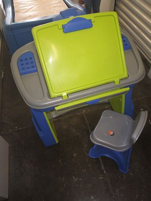 Kids drawing table for Sale in Irving, TX