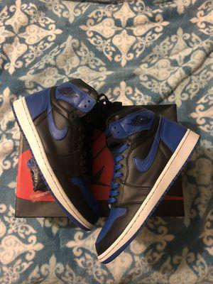 Jordan 1 Retro for Sale in Riverside, CA