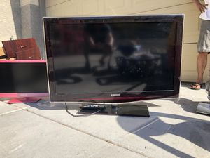 Samsung flat screen TV. for Sale in Eagle Mountain, UT
