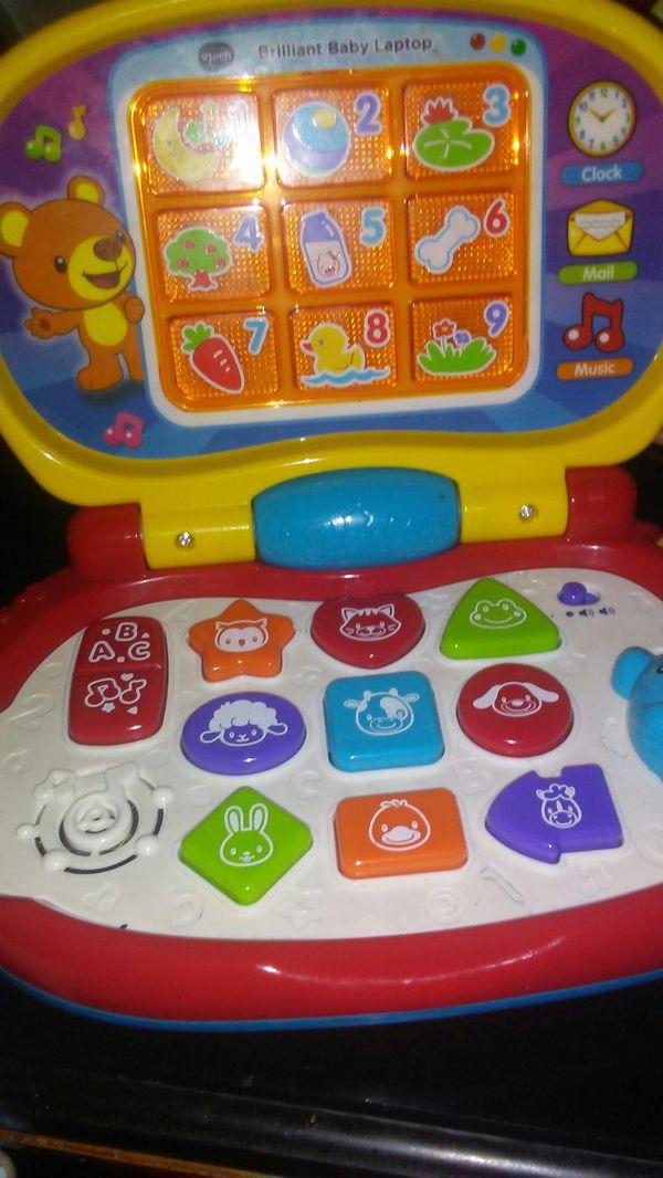 Vtech - kids learning toy