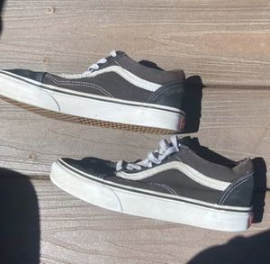 Vans old skool shoes for Sale in Hayward, CA