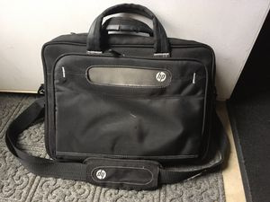 HP Laptop Bag and NEW Tote Bag for Sale in Parma, OH