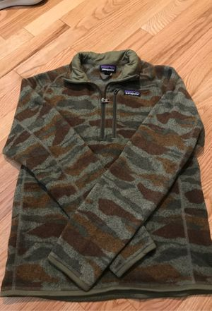 Patagonia Synchilla - Mint Condition for Sale in Durham, NC