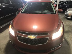 2013 Chevy Cruze 158k for Sale in St. Louis, MO