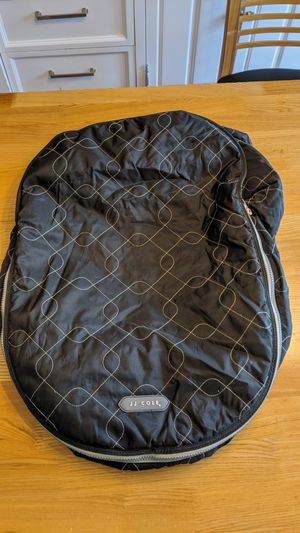 Winter Infant car seat cover for Sale in Arlington Heights, IL