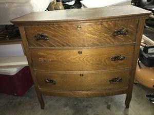 Antique dresser for Sale in Harwood, MD