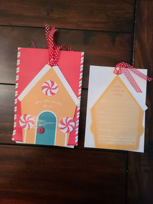 Christmas cookie exchange party invites for Sale in Land O Lakes, FL