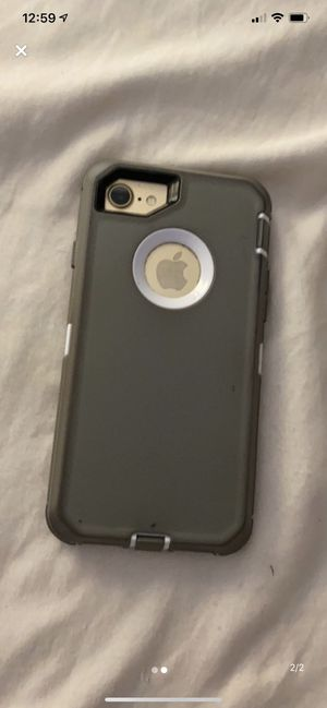 iPhone 7(unlocked) for Sale in The Bronx, NY