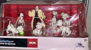 Vintage Disney 101 Dalmatians toy collectibles for Sale in Bell, CA
