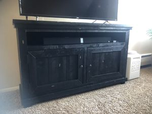 Distressed TV stand for Sale in Denver, CO
