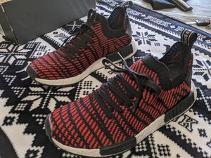 Adidas NMD R1 Size 9.5 for Sale in Miami, FL
