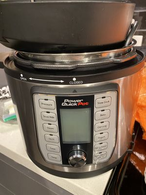 New instant pot for Sale in Long Beach, CA