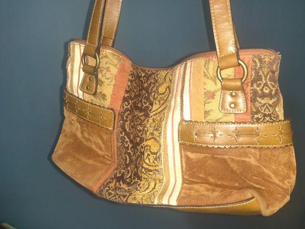 Relic By Fossil Purse Handbag