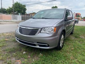 !2015 CHRYSLER TOWN COUNTRY! CLEAN FAMILY MINI VAN! TAKE IT HOME TODAY! REGARDLESS ON YOUR SITUATION! for Sale in Miami, FL
