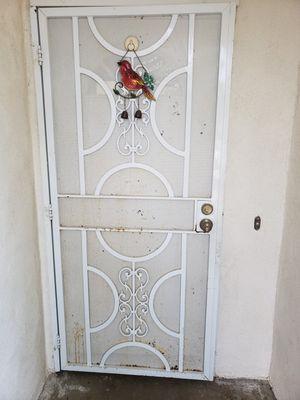 Security door for Sale in Palmdale, CA