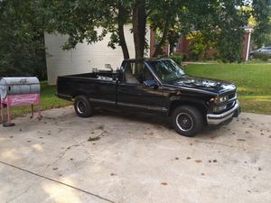 Chevy Silverado for Sale in Conyers, GA