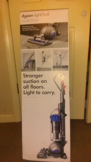 Dyson Multi Floor Vacuum Brand New for Sale in Greenbrier, TN