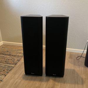 Infinity Front Speakers for Sale in Visalia, CA