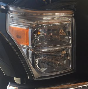Ford OEM F250 Headlights. for Sale in El Segundo, CA