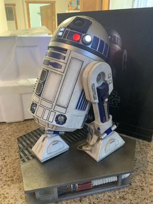 Sideshow hot toys 1/4scale figure statue star wars for Sale in Fontana, CA