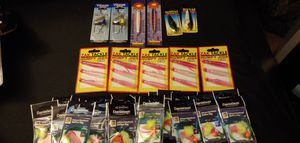 Salmon fishing bundle for Sale in Maple Valley, WA