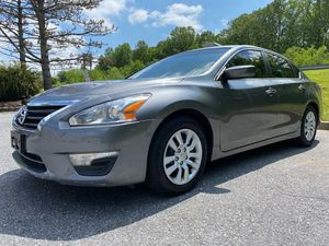 2015 NISSAN ALTIMA S 113,000 MILES SEDAN for Sale in Washington, DC