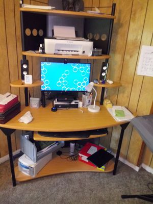 Stand and chair for Sale in PA, US